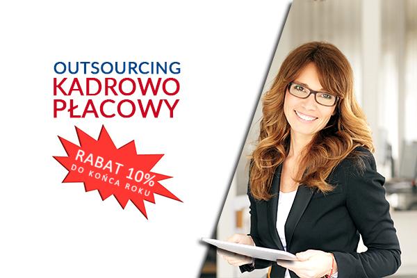 Kompleksowe usługi – outsourcing kadrowo-płacowy