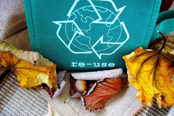 Opakowania elastyczne również nadają się do recyklingu